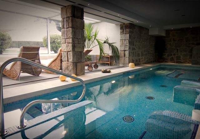 Spa & Wellness Hacienda los Robles
