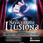 "II Festival Internacional de Magia ""Navacerrada Ilusiona"""